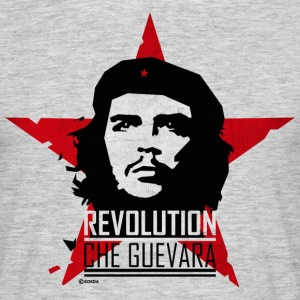Che Guevara Revolution Men T-Shirt - Camiseta hombre