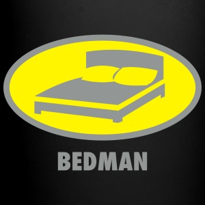 Bedman Mugs & Drinkware - Full Colour Mug