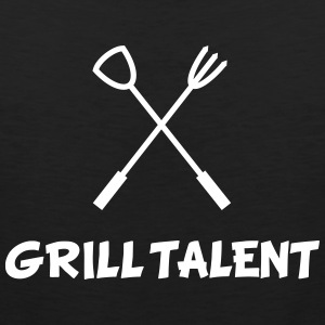 Grill Talent Sports wear - Men's Premium Tank Top