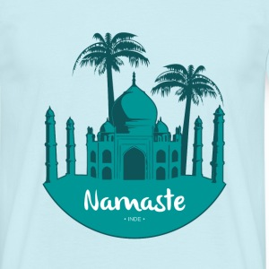Inde / India - T-shirt Homme