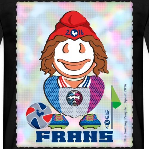 FRANS, iMuocci, EU16F _ byTed