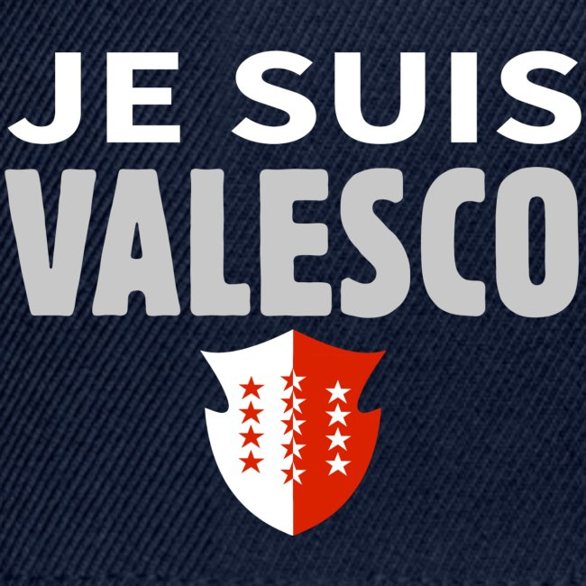 Je suis Valesco