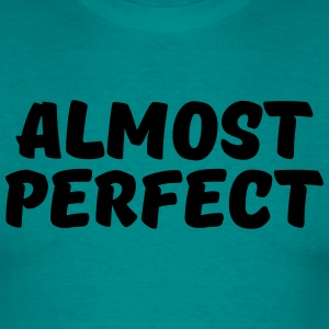 Almost perfect Tee shirts - T-shirt Homme