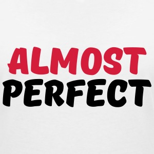 Almost perfect Tee shirts - T-shirt col V Femme