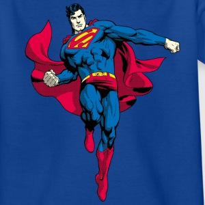 Superman Pose Teenager T-Shirt - Teenager T-Shirt