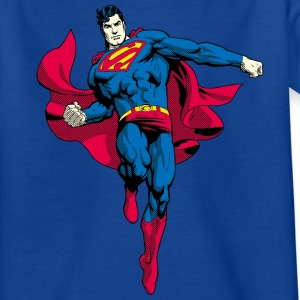 Superman Pose Teenager T-Shirt - T-shirt tonåring