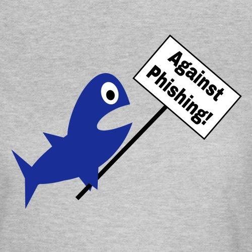 Against Phishing Nerd Fisch