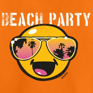 SmileyWorld 'Beachparty' kids t-shirt - Maglietta Premium per bambini