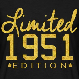 Limited 1951 Edition T-Shirts - Men's T-Shirt