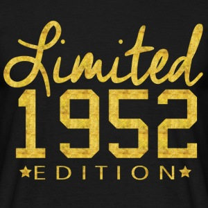 Limited 1952 Edition  T-Shirts - Men's T-Shirt