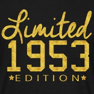 Limited 1953 Edition T-Shirts - Men's T-Shirt