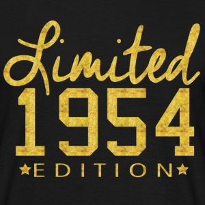 Limited 1954 Edition T-Shirts - Men's T-Shirt