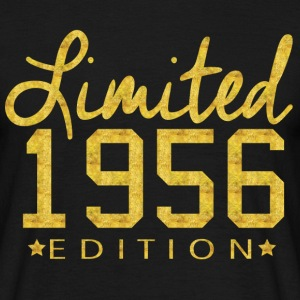 Limited 1956 Edition T-Shirts - Men's T-Shirt