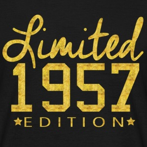 Limited 1957 Edition T-Shirts - Men's T-Shirt