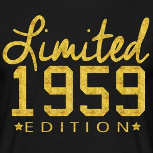 Limited 1959 Edition T-Shirts - Men's T-Shirt