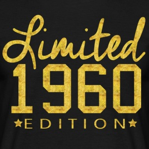 Limited 1960 Edition T-Shirts - Men's T-Shirt