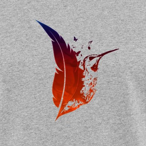 Colibri flamboyant
