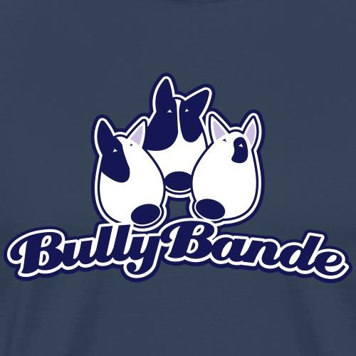 Bullterrier bullyBande