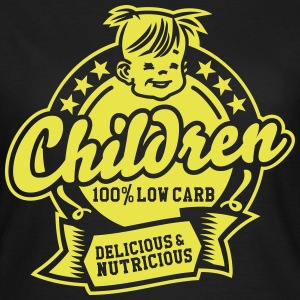 Low Carb T-Shirts - Frauen T-Shirt