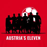 Austria's Eleven – Fan-Shirt