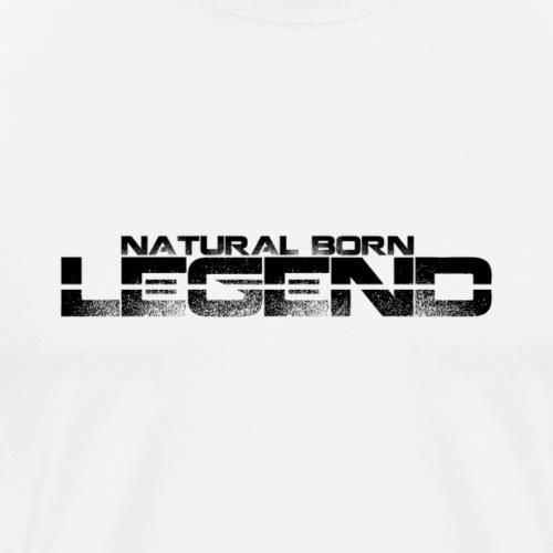 Natural Born Legend
