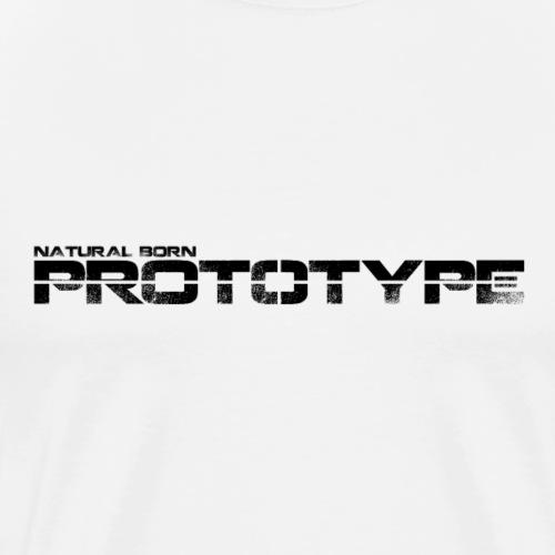 Natural Born Prototype