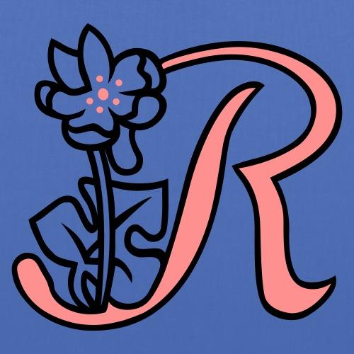 Buchstabe R
