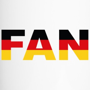 FAN  - Thermobecher