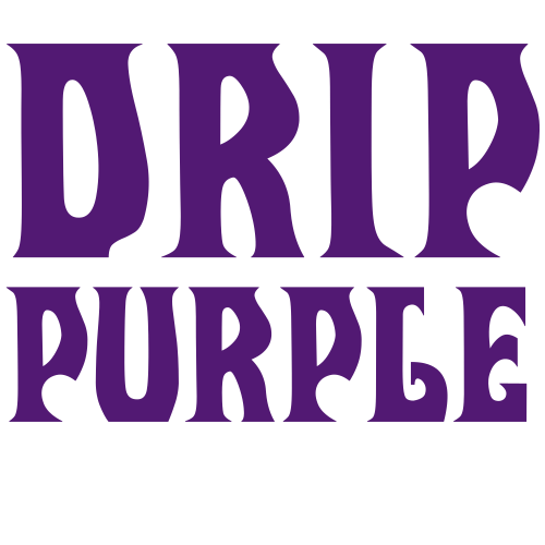 Drip Purple vape