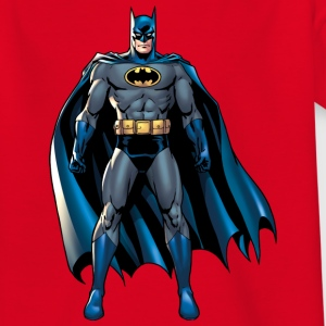 Batman 'Pose' Teenager T-Shirt - Teenager T-Shirt