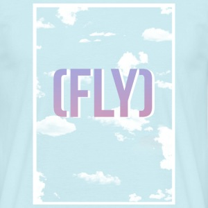 Fly-Got7-Tee Shirt  - T-shirt Homme