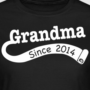 Grandma Since 2014 T-Shirts - Women's T-Shirt
