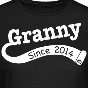 Granny Since 2014 T-Shirts - Women's T-Shirt