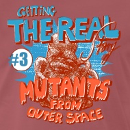 Motiv ~ mutants from outer space