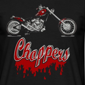 Only Choppers - T-shirt Homme
