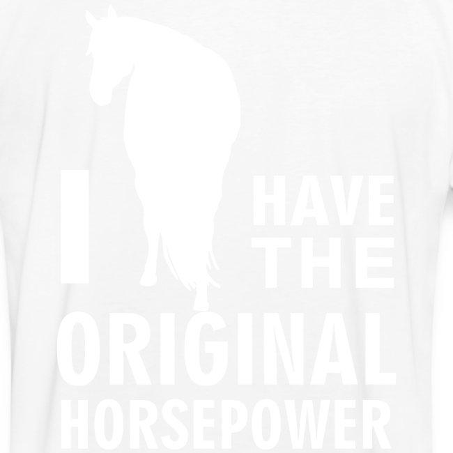 Original Horsepower