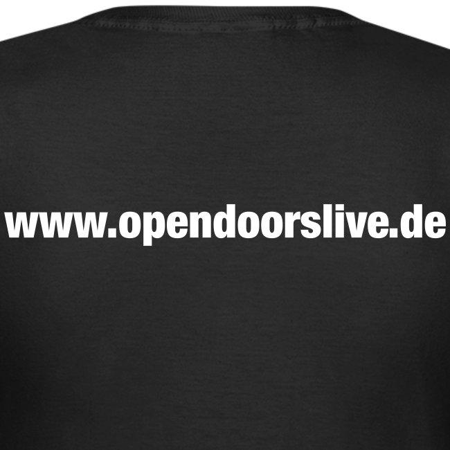 Logo klein open doors