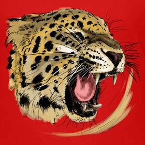 leopard Shirts - Teenager Premium T-shirt