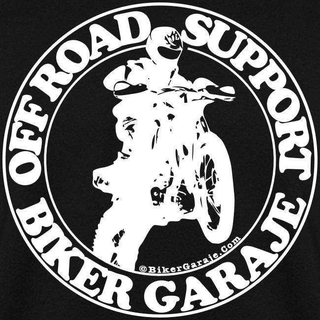 Sudadera Off Road Support