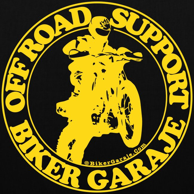 Bolso Off Road Support