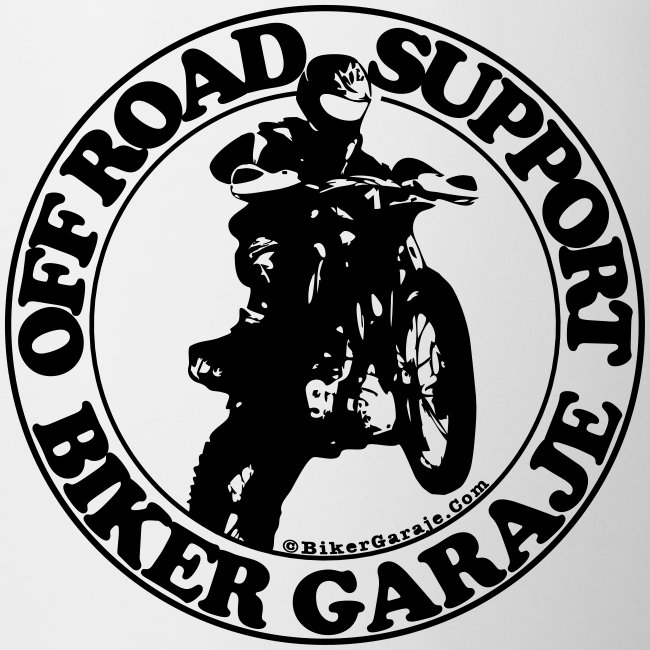 Taza Off Road Support