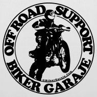 Diseño ~ Bolso Off Road Support