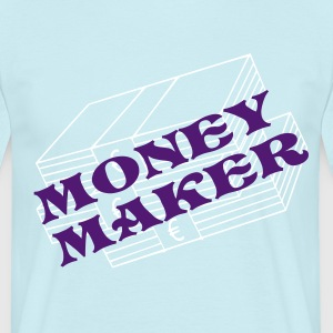 MONEY MAKER Tee shirts - T-shirt Homme