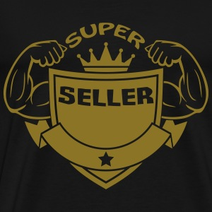 Super seller T-Shirts - Men's Premium T-Shirt
