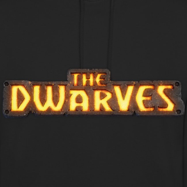 The Dwarves Sweater