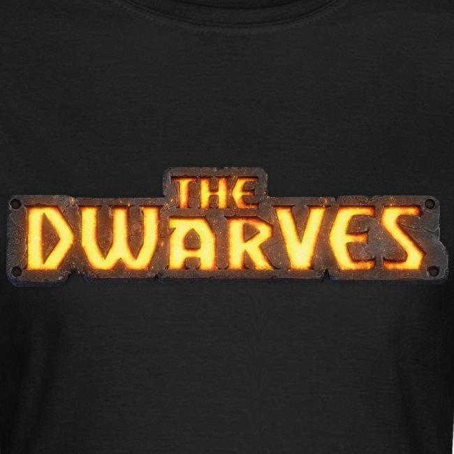The Dwarves Ladies T-Shirt