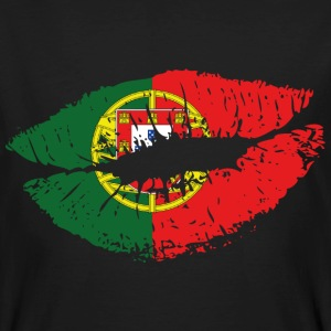 Mouth Portugal T-Shirts - Männer Bio-T-Shirt