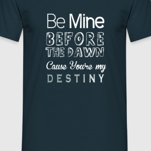 Be Mine-Infinite-Tee Shirt Homme - T-shirt Homme