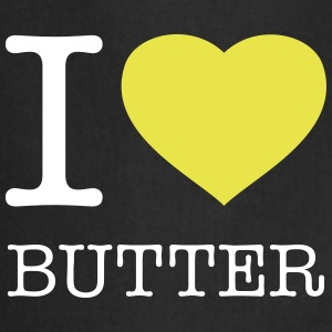 I LOVE BUTTER Tabliers - Tablier de cuisine