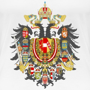 Austria Hungary empire - Women's Premium T-Shirt